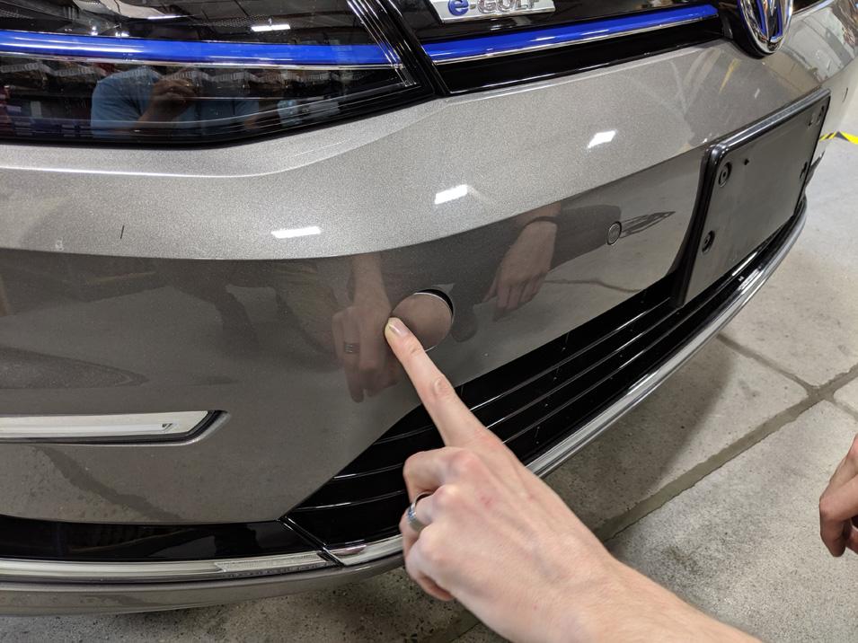 Volkswagen Golf Mk7 Platypus Install Guide