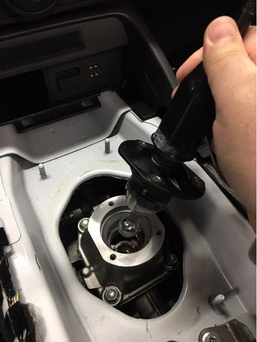 ND MX-5 Miata Short Shift Kit Installation Guide