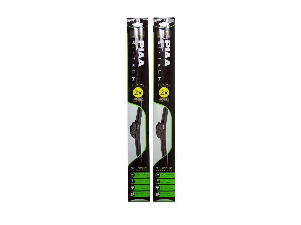 Groovy Piaa Si Tech Wiper Blade Kit Push Button Arm Style Wiring 101 Orsalhahutechinfo