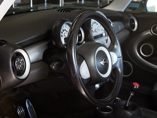 It Allows Full Air Flow And Tilts Just Like The Stock Vent In All 2nd Generation Minis